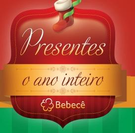 www.bebece.com.br/natal, Promoção Natal Bebecê 2013