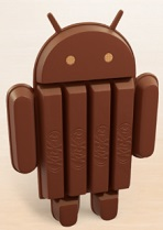 www.android.com/kitkat, Android KitKat