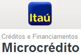 www.itau.com.br/microcredito, Itaú Microcrédito