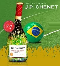 www.jpchenetnatorcidacomvoce.com.br, Promoção JP Chenet na Torcida Com Você