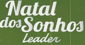 www.nataldossonhosleader.com.br, Promoção Natal dos Sonhos Leader