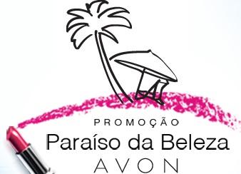 www.paraisodabelezaavon.com.br, Promoção Paraíso da Beleza Avon