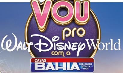 www.promocaonatalcasasbahia.com.br, Promoção Natal Casas Bahia 2013 Disney