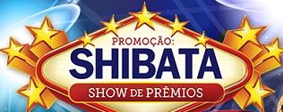 www.promocaoshibata.com.br, Promoção Shibata Show de Prêmios
