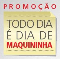 www.santander.com.br/tododiaedia, Promoção Todo Dia é Dia de Maquininha