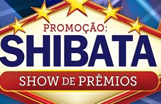 www.shibata.com.br/promocao, Promoção Shibata Show de Prêmios