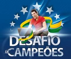 www.visa.com.br/vaidevisa/bradesco, Promoção Bradesco Desafio de Campeões