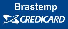 Cartão Brastemp Credicard
