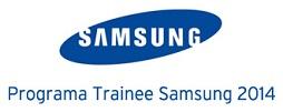 Trainee Samsung 2014