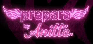 preparabyanitta.com.br, Coleção Prepara by Anitta Grendene
