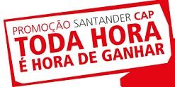 www.santander.com.br/promocaosantandercap, Promoção Santander Cap
