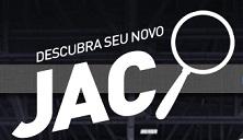 Promoção Descubra Seu Novo JAC
