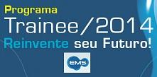 Trainee EMS 2014