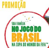 promocaocarrefour.cocacola.com.br, Promoção Sua Família no Jogo do Brasil – Carrefour