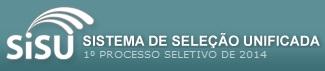 sisu.mec.gov.br, Sisu inscrição 2014