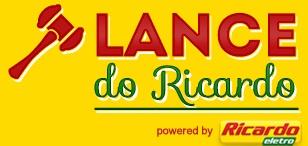 www.lancedoricardo.com.br, Site lance do Ricardo