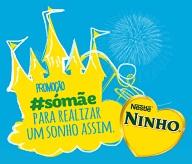 www.promosomae.com.br, Promoção Leite Ninho #SóMãe