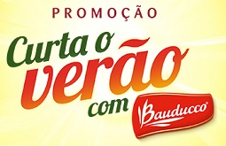 www.veraobauducco.com.br, Promoção Curta o Verão com Bauducco