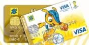 Promoção Torcida Ourocard Empresarial Visa