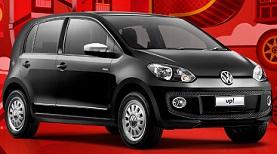 novoup.com.br, Volkswagen up! 2014