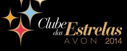 www.clubedasestrelas.com.br, Clube das Estrelas Avon 2014
