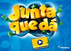 www.juntaqueda.com.br, Promoção Pepsico Junta Que Dá Prêmios