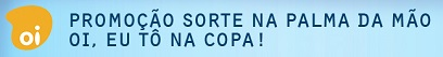 www.sorteioeutonacopa.com.br, Promoção Sorte na Palma da Mão Copa