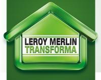Promoção Leroy Merlin Transforma