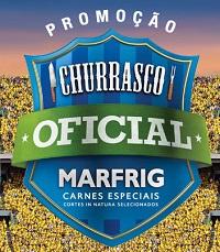 www.churrascooficialmarfrig.com.br, Promoção Churrasco Oficial Marfrig