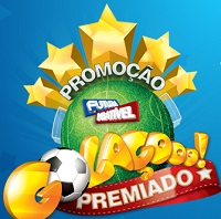 www.futuraimbativel.com/golacopremiado, Promoção Golaço Premiado Futura Imbatível