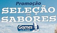 www.selecaogomesdacosta.com.br, Promoção Gomes Da Costa Seleção De Sabores