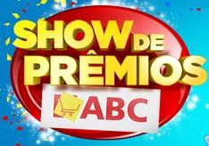 www.showdepremiosabc.com.br, Promoção Show de Prêmios Supermercados ABC