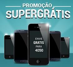 www.supergratisoi.com.br, Promoção Oi Supergrátis