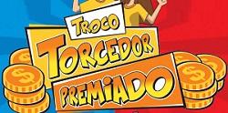 www.trocotorcedorpremiado.com.br, Troco Torcedor Premiado Sorteios