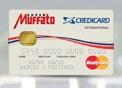 Cartão Super Muffato Credicard