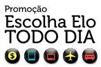 www.cartaoelo.com.br/escolhaelo, Promoção Cartão Elo