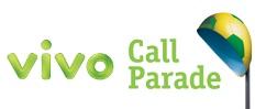 www.vivo.com.br/callparade, Vivo Call Parede 2014