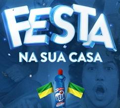 www.festanasuacasa.com.br, Promoção Veja Limpeza Festa Na Sua Casa