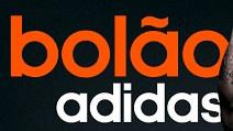 bolaoadidas.com.br, Promoção Bolão Adidas