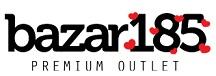 www.bazar185.com.br, Bazar185 Premium Outlet