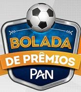 www.boladadepremiospan.com.br, Promoção Bolada de Prêmios PAN