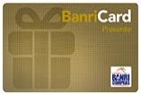 BanriCard Presente