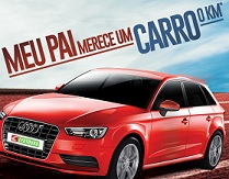 www.centauro.com.br/diadospais, Promoção Centauro e Mizuno Dia dos Pais 2014