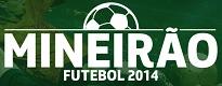 Ingressos Jogos no Mineirão 2014 Petrobras Premmia