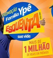 Promoção Ypê Família Esquenta