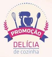 www.shoptime.com.br/deliciadecozinha, Promoção Delícia de Cozinha Shoptime