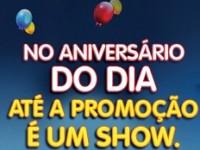 www.aniversariodia.com.br, Promoção Aniversário Dia Show Ivete Sangalo