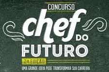 www.chefdofuturo.com.br, Concurso Chef do Futuro 2014
