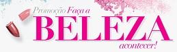 www.facabelezaacontecer.com.br, Promoção Faça A Beleza Acontecer Avon