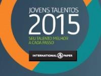 www.jovenstalentosip.com.br, Jovens Talentos International Paper